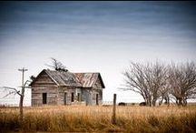 Oklahoma / Home