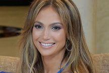 J.Lo / by Beauty On Earth
