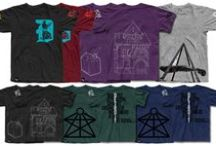 Detroit Inspired Hometown 2 Collection / Purchase from www.epyonroyal.com / by Epyon Royal