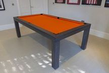 Our Colour 13 - Luxury Pool Tables / Luxury Pool Tables Colour 13 Pool Tables
