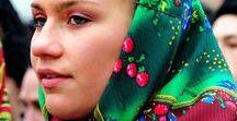 My beautiful Maramures, Romania / Here is the beautiful photos of my people on my region Maramures