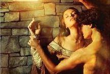 Dame e cavalieri / Storia romance
