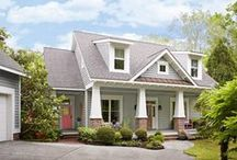 DIY Curb Appeal / Whether preparing to sell your house or you just want to add value to your largest investment - we have the tools you need to get the job done yourself.