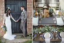 Wedding Colors / If you've set the date, but haven't picked the colors let this board inspire you. We've organized the best pinterest has to offer in every color. CVR has a variety of table linens and napkins available to help you achieve the look you're after.
