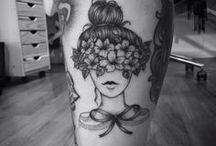 tattoo // mumford