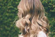 formatura // cabelo