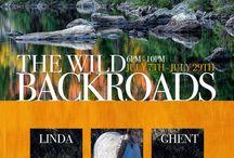 The Wild Backroads | July 2017
