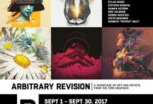 Arbitrary Revision | September 2017