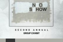 No Show | Second Annual | Jan 19 - Mar 08 2018 / Images from the second annual No Show Exhibit at Bitfactory Gallery. Featuring the work of: Amy Lee Lummus Anna Marie Mead Art by 13 Branden Fichter Bruno D'Anna Charly Fasano Chuck Chowen Jason Cope Joshua Finley Perle Sharon Healy Steve Blakley Vincent Cheap W. Max Thomason