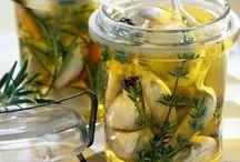 Conserves maison ~ Homemade jars
