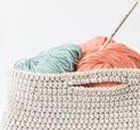 DIY // Crochet