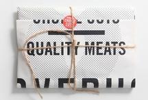packaging / by Kelly Lennon