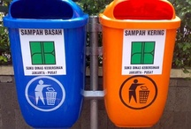 Waste / Anything related to solid waste.