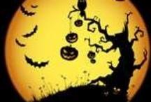 Loving halloween / by montyica stephens
