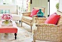 interior design / by Kristen Olivieri