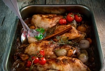 A Curious - Wild Game Dishes / Wild Boar, Venison, Rabbit etc....  / by A Curious Taste