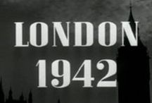 World War Two, London