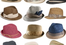 Hats to turn Heads