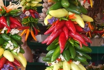 Chillies  and more