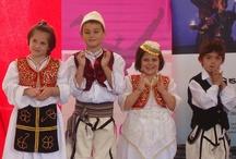 Balkans: Albania  / by A Curious Taste