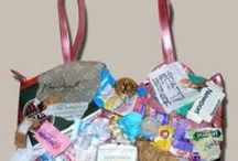 Purses / All of our favorite purses to put in our Car Cache!
