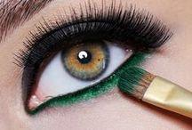 Beauty / Make-up and beauty tricks.