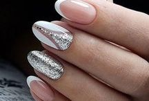 NAILed it / Ideas for an exquisite manicure.