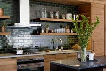 Homely - Kitchens / by Andrea Higgs