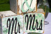 Wedding Ideas / My secret wedding board just for me for the future.  / by Bonnie Keller