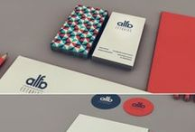Stationary & Logo /design