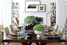 Home: Dining / Dining Room Decor