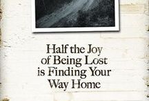 Home: Find Your Way