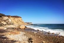 Block Island Life Photo Series / Come find a slice of heaven. 13 miles off the coast, Block Island is an untouched piece of paradise with a strong local community. New discoveries every Monday.