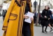 Coats heaven. / Winter coats inspiration
