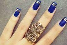 Nails / Artistic nails