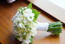 Ramos de novia de Floristeria Brisa / Bridal bouquet by Floristeria Brisa / Trabajos hechos por floristería Brisa