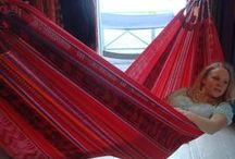 Our Hammocks / Comfort & Relaxation