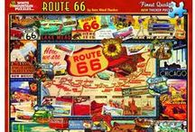 Jigsaw Puzzles / White Mountain nostalgic and collage jigsaw puzzles. Puzzles for adults. puzzles for kids, and puzzles the entire family will enjoy. Colorful jigsaw puzzles from recognized artists that are available for all ages and at all levels of difficulty.
