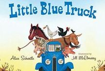 Children's Books / Timeless children's books that are musts in every literary kid's library.