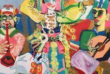 ART VIETNAM- CONTEMPORARY
