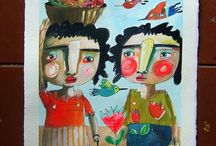 ARTIST MAGALY