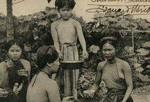Ancient Vietnam - TOKIN