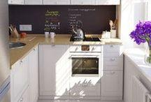 Kitchen / Home decor - kitchen.