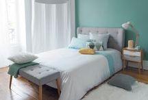 Bedroom / Home decor - bedroom.