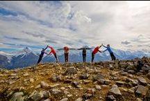 2012 Adventure Travel World Summit - Lucerne, Swizterland