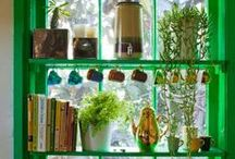 Decorating Ideas / by Toni St Angelo