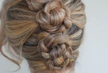 Hair / by Allegra Lightbody