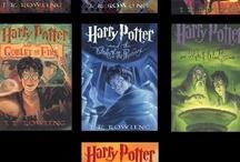 Harry Potter / by Allegra Lightbody