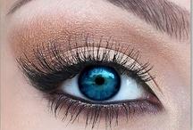 Makeup / by Allegra Lightbody