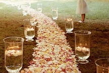 ✯Wedding Bells✯ / My future wedding day! / by ~Ꮶrιѕтa Ꭶυndѕтroм~